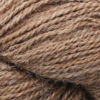 Isager Alpaca 2  Eco Line - teddy brown